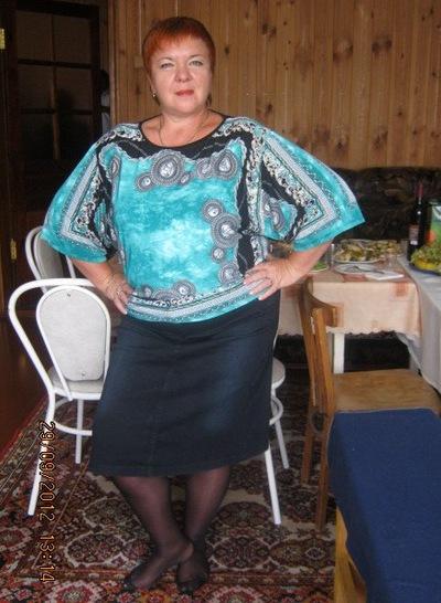 Наталья Заплетина, 20 апреля , Саранск, id202728353