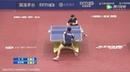 Ma Long vs Liang Jingkun Epic Match Point