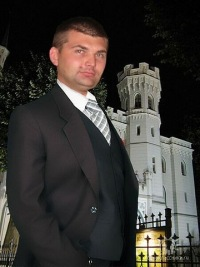 Сергей Фомин, 2 марта , Орел, id182338866