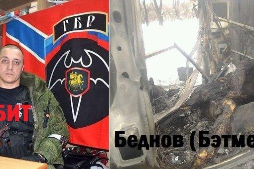 Разные группы боевиков ведут беспорядочную стрельбу в Донецке, воюя между собой, - ИС - Цензор.НЕТ 4611