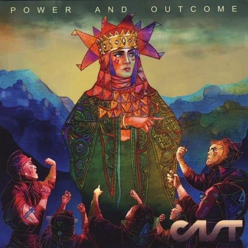 Cast альбом Power and Outcome