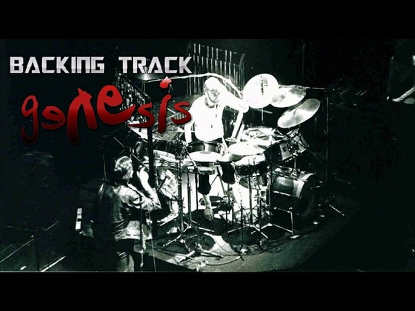 Fly On A Windshield Backing Track By Genesis