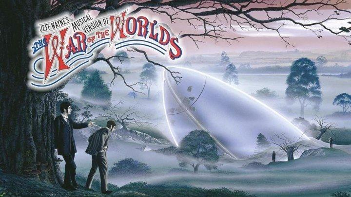Война миров. Музыкальная версия Джеффа Уэйна (2006, мюзикл, рок-опера)