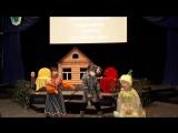Сказка Репка 2 класс Православная гимназия