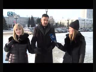 Иностранцы всё чаще едут в Омск за жёнами
