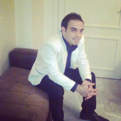 Ahmad Al-Omari, 4 апреля , Винница, id158822376
