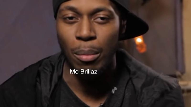 Illa j about Mo Brillaz