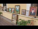 К 100-летию Амди Мустафаева показали его не выставлявшиеся ранее картины