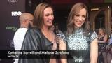 Interview Katherine Barrell and Melanie Scrofano Talk Wynonna Earp