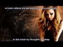 Avril Lavigne - My World (Esp-Eng) - cGexXIi