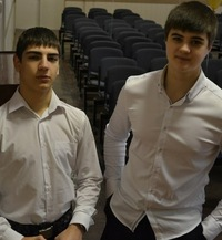 Александр Пинемасов, 20 февраля 1996, Тольятти, id187727148