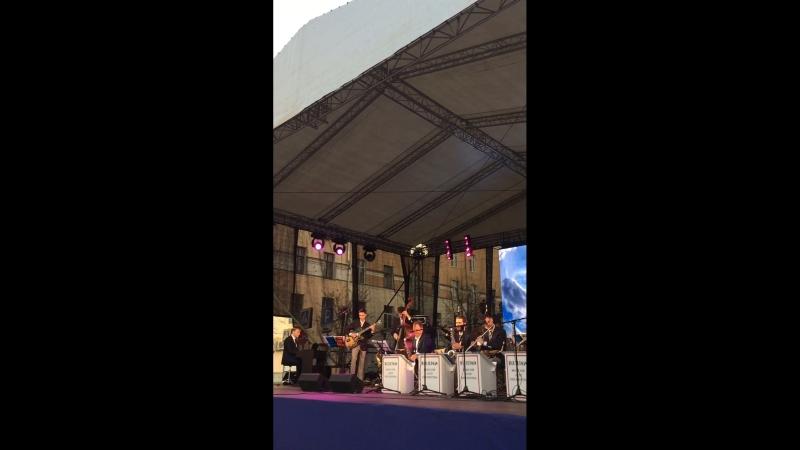 Игорь Бутман и его оркестр в Твери
