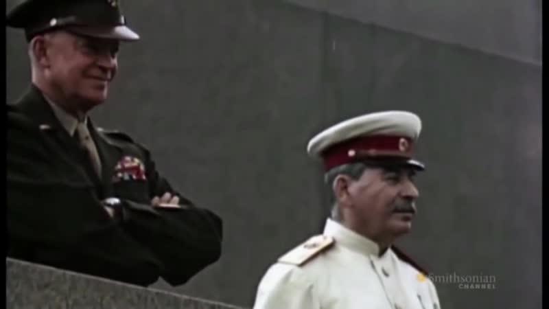 Иосиф Виссарионович Сталин, документальные хроники, фильм 1