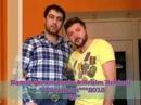 Namiq Qaracuxurlu & Rehim Rehimli Gozlerim 2013