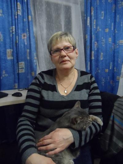 Людмила Новинская, 30 ноября 1960, Екатеринбург, id197814892