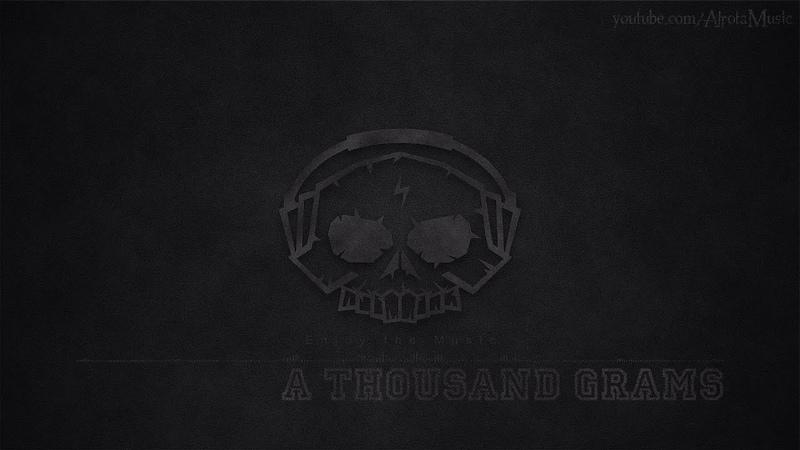 A Thousand Grams by Push N' Glide - [Trap Music]