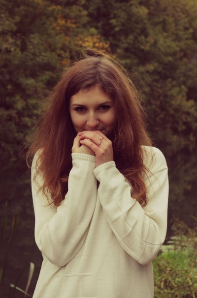 Кристина Зацепилина, 14 июля , Москва, id127281479