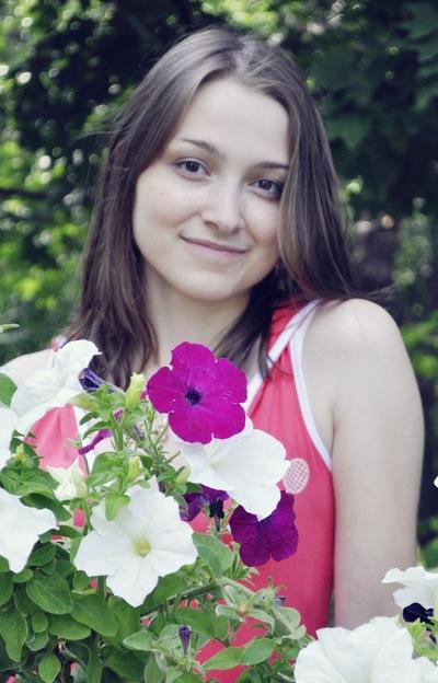 Марина Бабич, 4 июля 1991, Пенза, id18166950