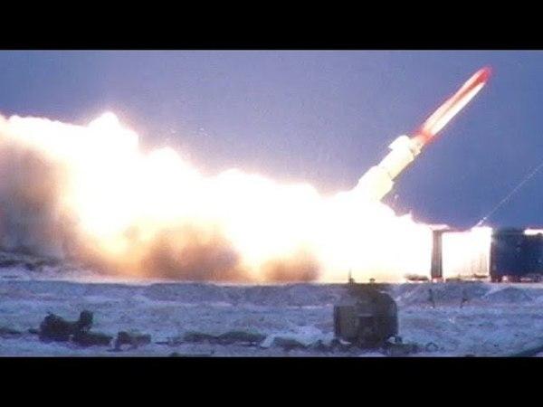 Все испытания крылатой ракеты с ядерной энергетической установкой в РФ , завершились неудачно