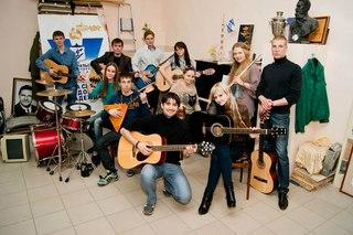 Концерт МузКома в Актовом зале