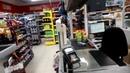 В Наро-Фоминске в магазине Магнит ценники на товары танцуют Брейк-данс