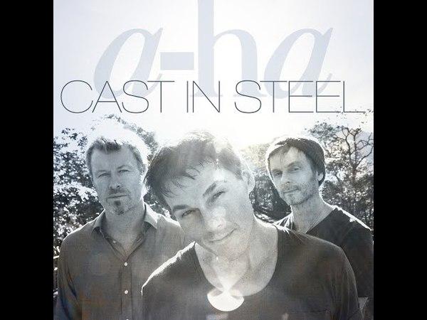 A-ha - Cast In Steel (Swinglong Ltd) [Full Album]
