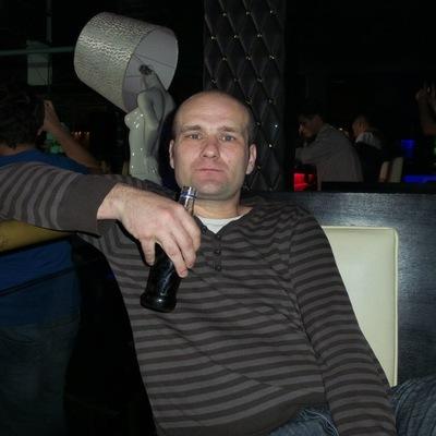 Ярослав Дмитрокович, 9 сентября 1980, Минск, id107544774