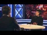 Культурный обмен - Мила Ракета (05.12.2013)