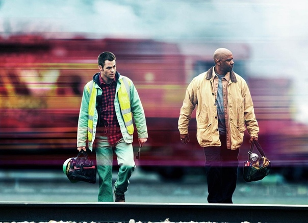 Квентин Тарантино назвал «Неуправляемого» одним из лучших фильмов прошлого десятилетия