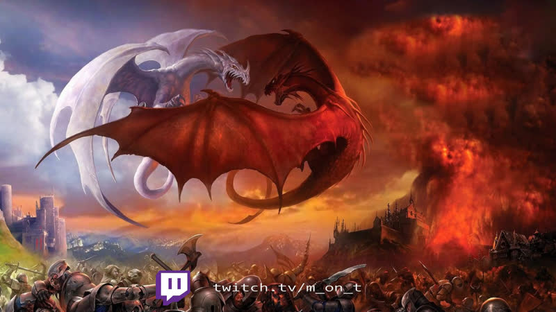 Heroes III Любимчики, vs Amiloo, Темница - Инферно