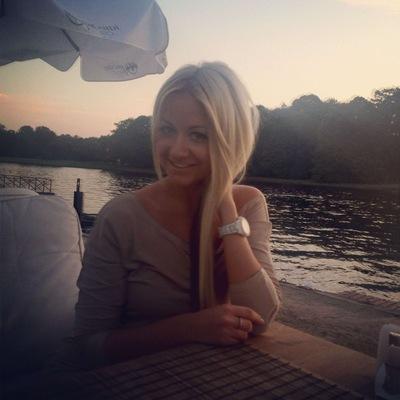 Алина Егорова, 18 августа 1989, Москва, id189784819