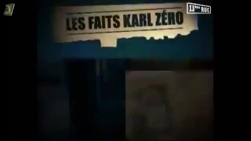 Reportage Karl Zéro : Zandvoort, le fichier de la honte (2010)
