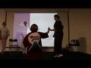 Как надеть кимоно. Лекция Ольги Сычуговой. Ч1
