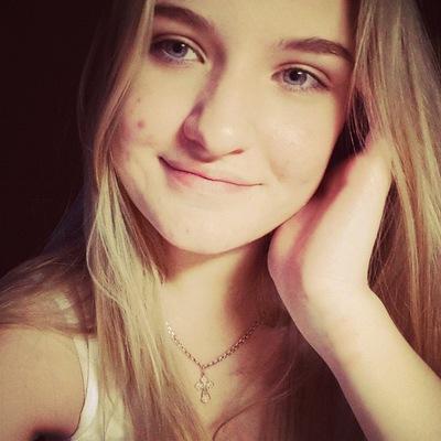 Луиза Кожемская, 15 августа 1996, Ханты-Мансийск, id21837854