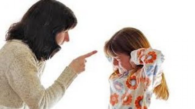 Злость у родителей. Советы психолога. Robinzon.TV