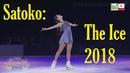 Satoko MIYAHARA - The ICE 2018