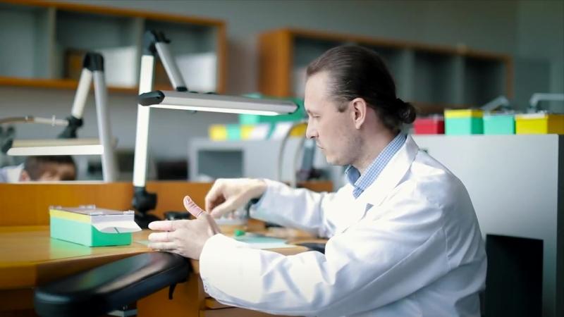 Руководитель сервисного центра Breitling Россия о техобслуживании часов
