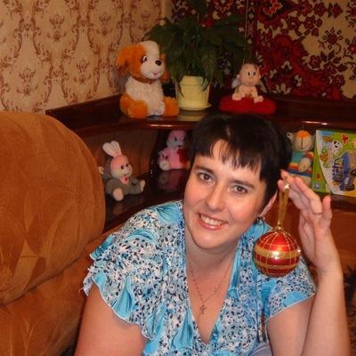 Ольга Козлова, 13 января 1965, Старый Оскол, id184896668