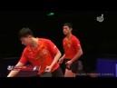 MA Long XU Xin vs JEOUNG Youngsik LEE Sangsu - German Open 2018