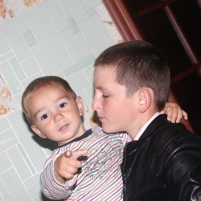 Дмитрий Еремкин, 24 февраля 1999, Атюрьево, id201626061
