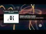 Johnny Yono &amp Katty Heath - Try A Little Harder (Sound Quelle Remix)