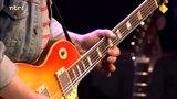 Dutch Awesome Guitar BoysEELCO GELLING w JAN AKKERMAN 2013 4 march 2013 @ Carre Netherlands