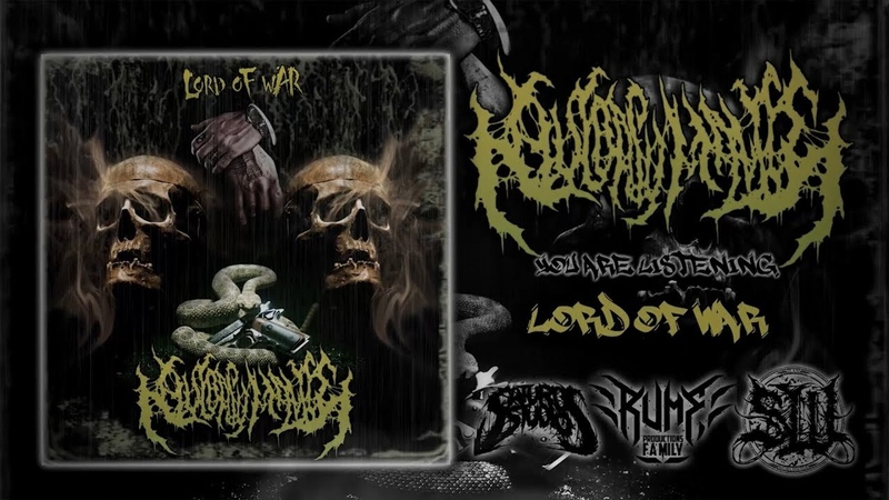 AUTOPSY MALICE LORD OF WAR OFFICIAL PROMO STREAM 2018 SW EXCLUSIVE