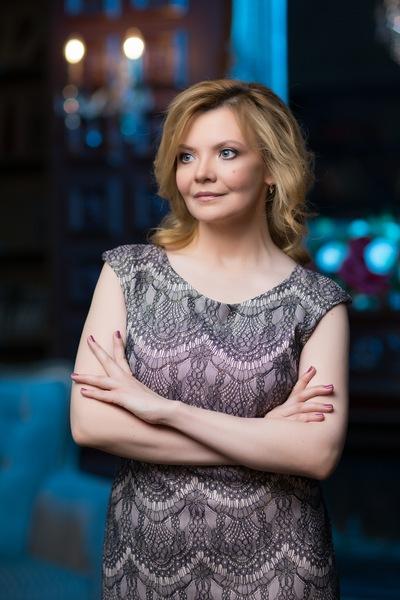 Ульяна Сажина