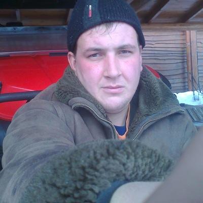 Діма Горобець, 17 ноября 1988, Киев, id174904695