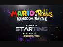 [Mario Rabbids Kingdom Battle / EN] It'sa Me, MariAAAAAAAAHHHHHHH