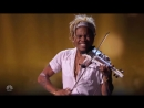 Brian King Joseph_ SENSATIONAL Electric Violinist WOWS! _ Americas Got Talent 2018