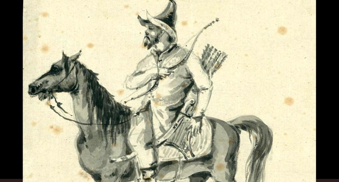 Литовские татары