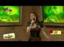Miss M invitata la emisiunea Veranda la Jurnal TV