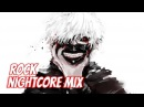 Nightcore → Ultimate Rock Mix Epic Alternative Power Metal Epic Pop Hardstyle Metal ✘ 1Hour